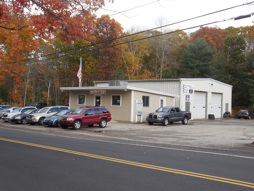 Used Car Dealer «Convenient Auto Repair & Sales», reviews and photos, 1135 Stafford St, Rochdale, MA 01542, USA