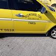 Bitlis Toki Beşminare Taksi