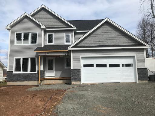 Deck Builder Messervey Home Solutions Ltd. in NB E1B 2V6 () | LiveWay