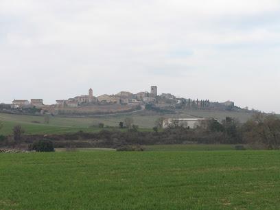 Ajuntament de Montoliu de Segarra