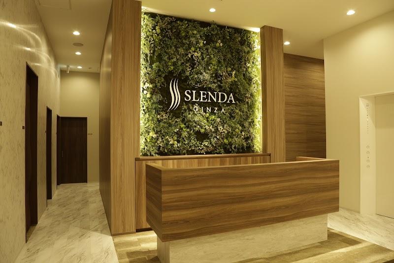 SLENDA GINZA 銀座本店