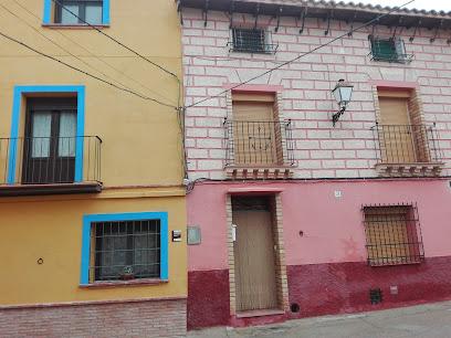 Ayuntamiento de Torralba de Ribota Centralita