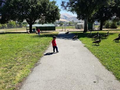Penitencia Creek Park