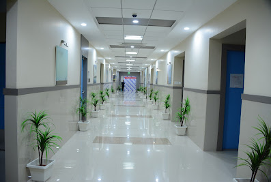 Enso Care Radiology Imaging & Diagnostic Center
