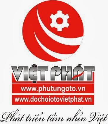 Công ty Phụ tùng và Đồ chơi Ô tô Việt Phát