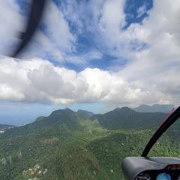 RIOCOPTER Helicopter Tours Rio | Passeio de helicóptero RJ e Voo Panorâmico