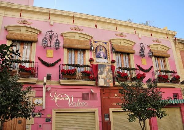 Ayuntamiento de Almería - Punto de información turística