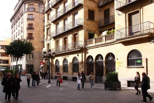 Apartamentos Turísticos Toro 33 Salamanca