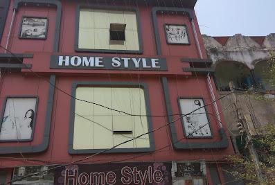 Home styleRaurkela Industrial Township