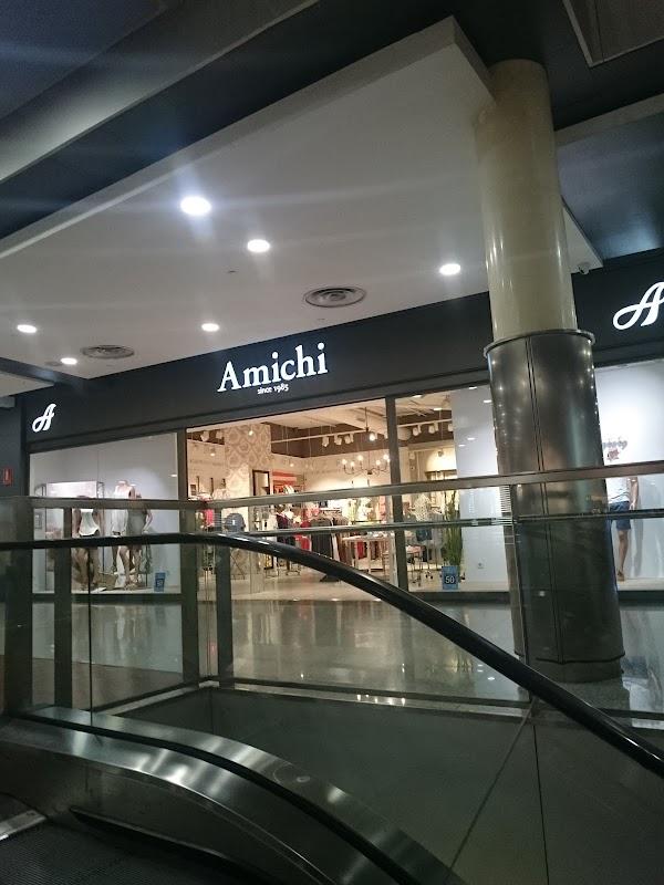 Amichi CC Metromar