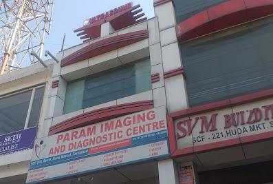 Param Imaging And Diagnostic Centre – Best Diagnostic Centre In Faridabad – Ultra Sound In Faridabad