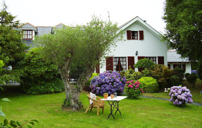 Hotel Rural Cabo Busto