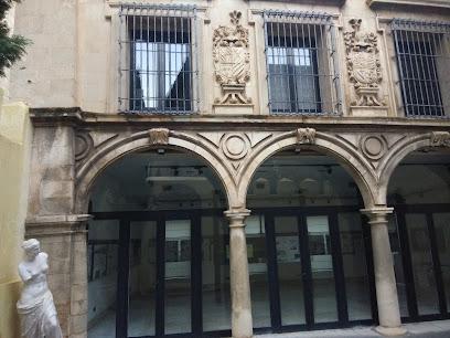 Palacio De Los Vélez