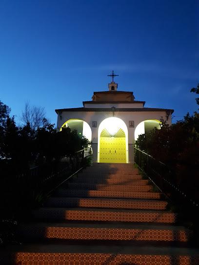 Ermita de San Lucas