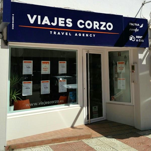 Viajes Corzo