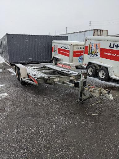 Location de camion U-Haul Neighborhood Dealer à Milton (ON)   AutoDir