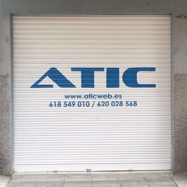 ATIC INSTALACIONES 80, S.L.