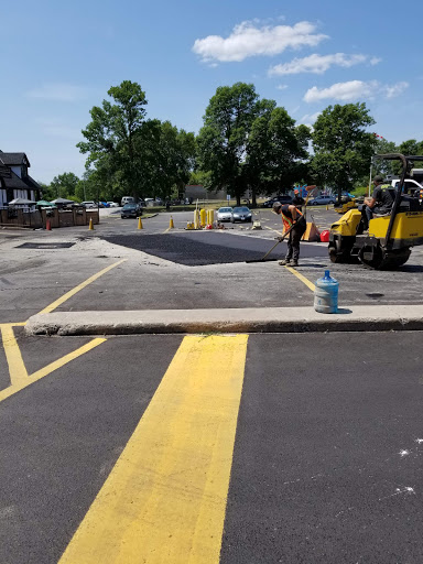 Asphalte Pavage Pavement Pros: asphalt maintenance, pavement marking, and paving. à Plainfield (ON) | LiveWay