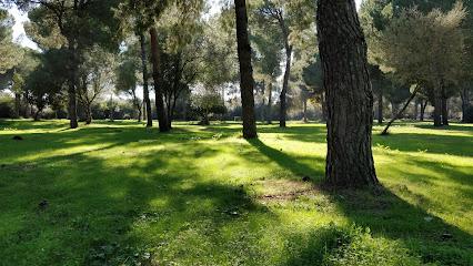 Periurbano La Corchuela Park