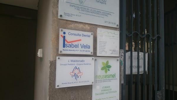 Cirugía Pediátrica Tarragona