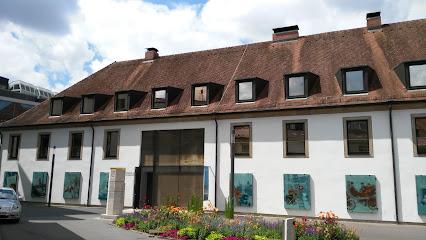 Haus der Stadtgeschichte mit Stadtarchiv Heilbronn