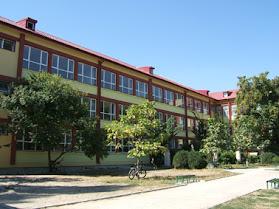 Colegiul Național Pedagogic D. P. Perpessicius