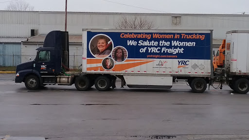 Trucking Company «YRC Freight», reviews and photos, 4431