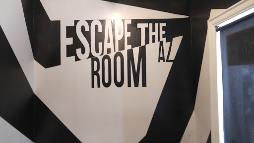 Amusement Center «Escape the Room AZ», reviews and photos, 7017 E Main St, Scottsdale, AZ 85251, USA