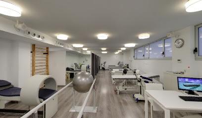 Espacio de Salud DKV Barcelona Meridiana