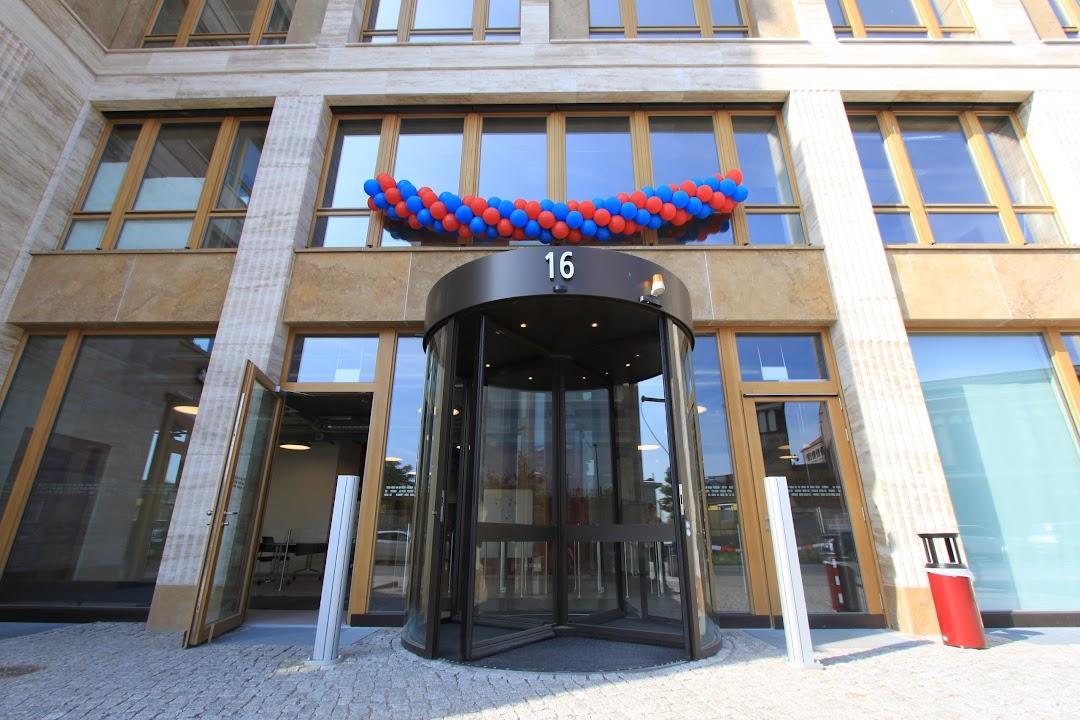 Daimler Group Services Berlin