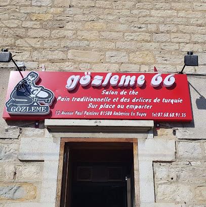 photo du restaurant Gözleme 66