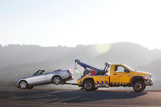 Auto Insurance Agency «AAA San Francisco Potrero Center», reviews and photos