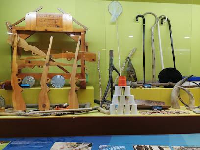MELGA - Museo Etnolúdico