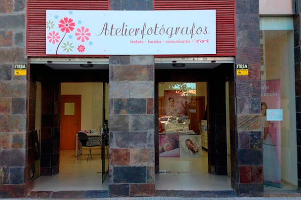 Atelier Fotografos