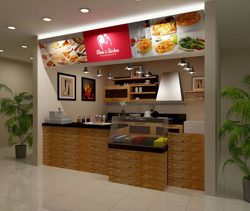 Menu Dan Harga Jardin Cafe Bandung: Harga Menu, Review Dan Foto Mom Chicken