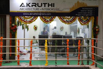 Akruthi interiors