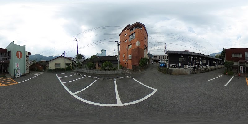 乙丸温泉館