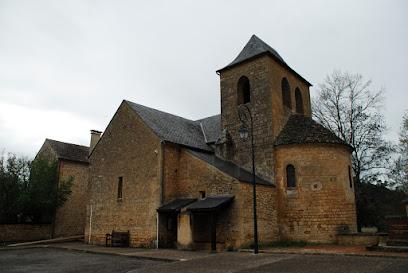 Iglesia de Saint-Georges