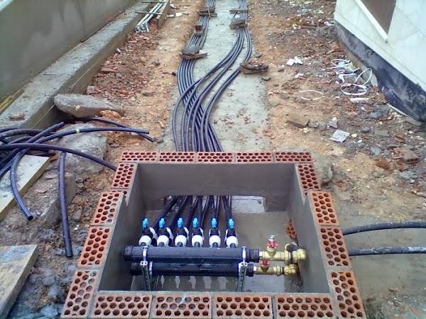 Electricista Melilla 24h
