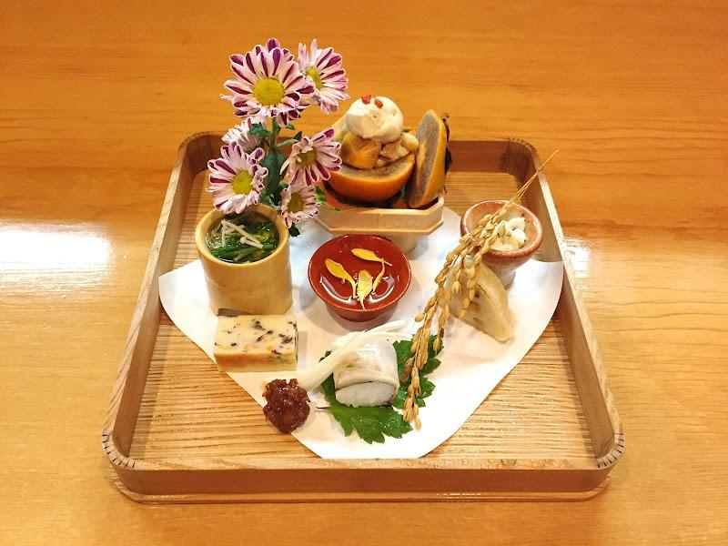 日本料理とみた