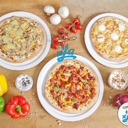 photo du restaurant Mcla pizza