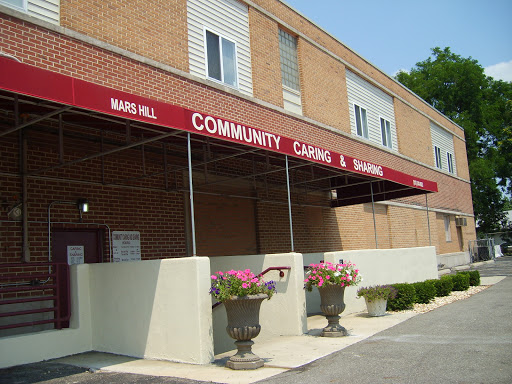 Community Center «Community Caring and Sharing Center», reviews and photos, 2830 S Holt Rd, Indianapolis, IN 46241, USA