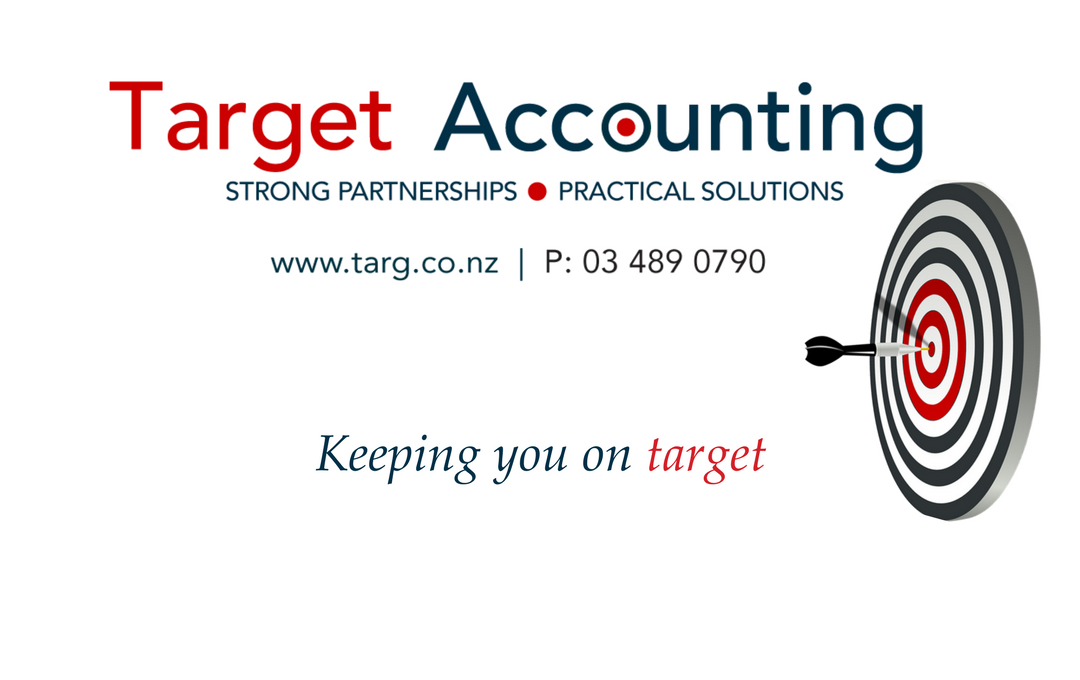 Target Accounting