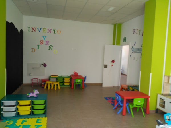 Centro lúdico inclusivo Diversea