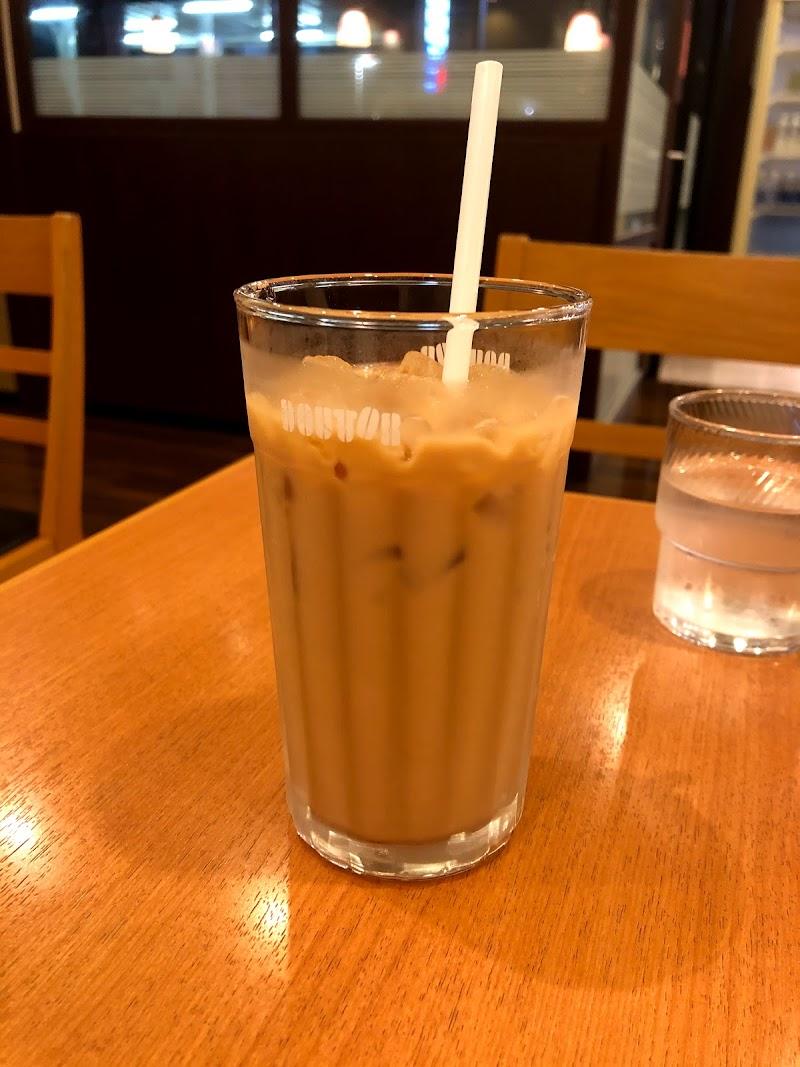 ドトールコーヒーショップ EneJet 浜松上島店