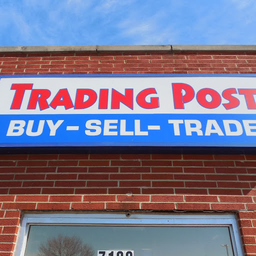 Pawn Shop «Trading Post Corporation», reviews and photos, 7100 Teckler Blvd, Crystal Lake, IL 60014, USA