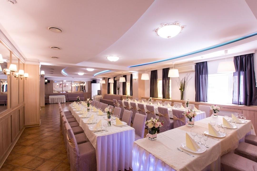 Печера Кафе, ресторан на Родионова