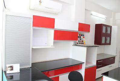 Sang KitchensKhandwa