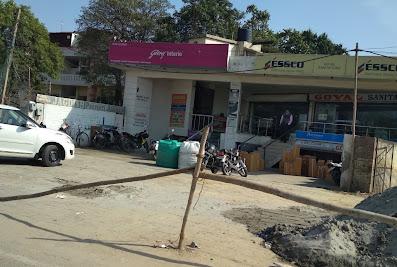Godrej Interio – Modular Kitchen Gallery,LudhianaLudhiana