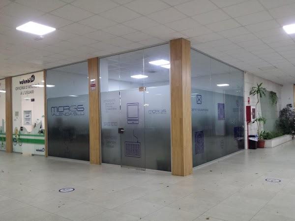 Informática Micros Valencia